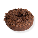 An image of our Coco Loco donut - Pinkbox Doughnuts®
