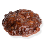 An image of our Da Apple Fritter donut - Pinkbox Doughnuts®