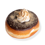 An image of our Gimme S'more donut - Pinkbox Doughnuts®