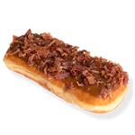 An image of our Porky donut - Pinkbox Doughnuts®