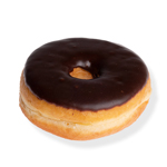 An image of our Triple OG donut - Pinkbox Doughnuts®